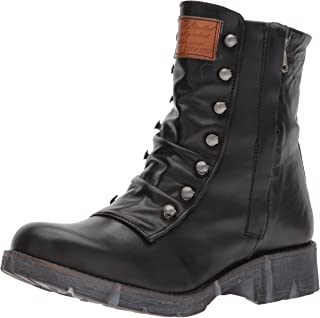 Bernie Mev Women's FM Zip Fashion Boot