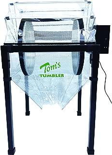 Tom's Tumbler TTT 2600 Commercial Trimmer   Precision Heavy Duty Industrial Grade High Powered Trimmer