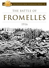 The Battle of Fromelles 1916