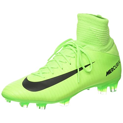 de0f23fbe14 Nike Youth Mercurial Superfly V FG Cleats