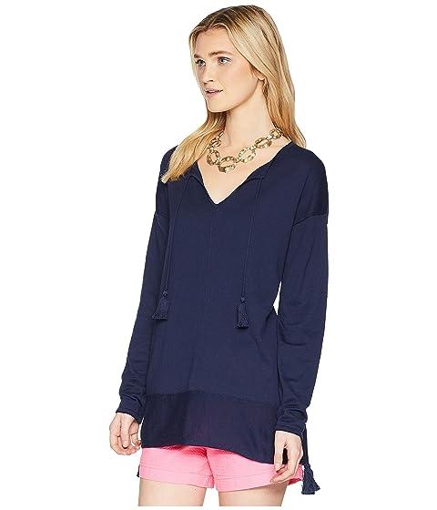 Navy Pulitzer True Colene Sweater Lilly ZAHqdXII