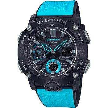 [カシオ] 腕時計 ジーショック カーボンコアガード構造 GA-2000-1A2JF メンズ