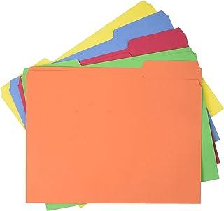 AmazonBasics AMZ401  File Folders - Letter Size (100...