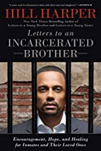 Best hill harper incarcerated brother Reviews