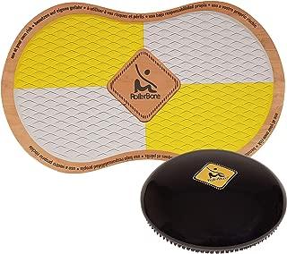 SoftPad Carpet 1.0 Set Roller Sanded Board SoftPad