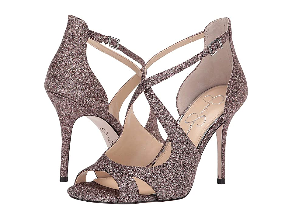 Jessica Simpson Averie (Multi Micro Flash) Women