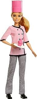 Barbie Careers Cupcake Chef Doll