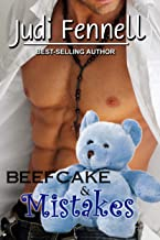 Beefcake & Mistakes: Girls' Night Out Never Tasted So Good Contemporary RomCom (BeefCake, Inc. Book 2)