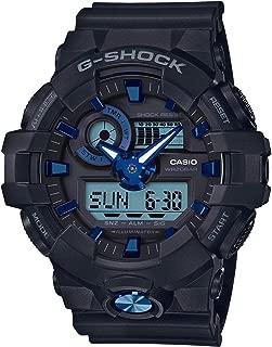 Best shock resistant mechanical watch Reviews