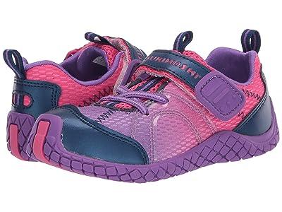 Tsukihoshi Kids Marina (Toddler/Little Kid) (Purple/Fuchsia1) Girls Shoes