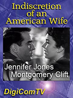 Indiscretion of an American Wife - 1953