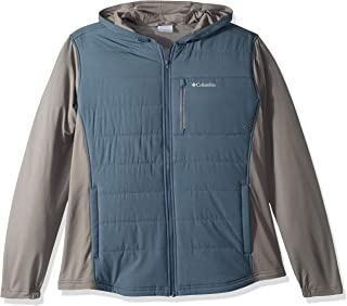 Columbia Pilsner Peak™ Hooded Hybrid Jacket
