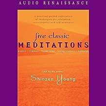 Five Classic Meditations