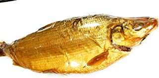 COLD SMOKED WHITE FISH. WHOLE FISH DELIVERED WEEKLY PRICE INCLUDES EXPRESS