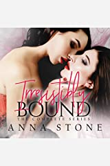 Irresistibly Bound: The Complete Series Audible Audiobook