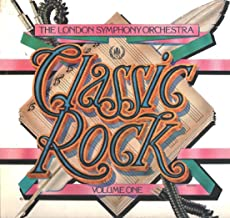Classic Rock Volume One - London Symphony Orchestra, The LP