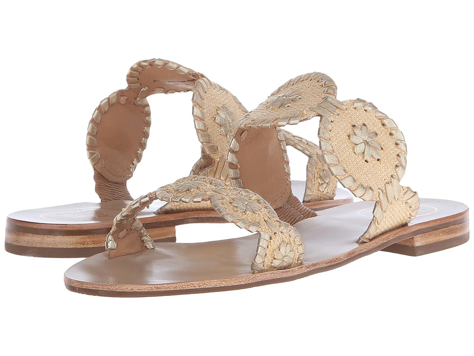 Jack Rogers Lauren RaffiaCheap and distinctive eye-catching shoes