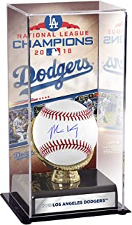 Matt Kemp Los Angeles Dodgers Autographed Baseball - Fanatics Authentic Certified - Autographed Baseballs