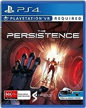 Persistance (PSVR) (PlayStation 4)