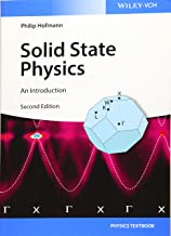 Best solid state physics an introduction Reviews