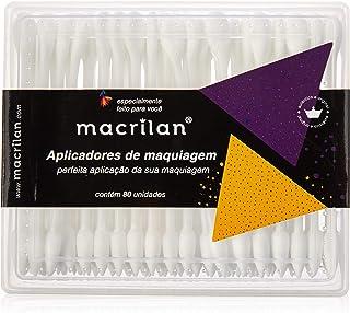 Pincel aplicador de maquiagem - EJ301, Macrilan