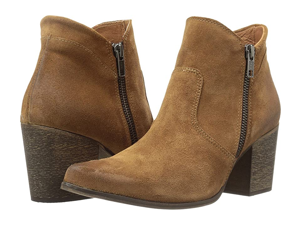 Freebird Rock (Cognac) Women