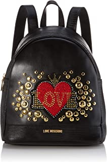 Best love moschino backpack black Reviews