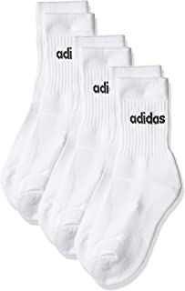 adidas Unisex Crew Socks 3 Pairs Socks 3 Pairs