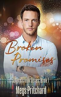 Broken Promises (Sater's Creek Book 1)