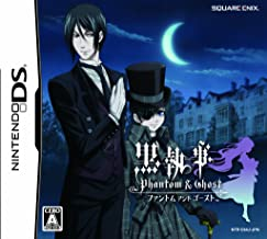 Best black butler phantom and ghost Reviews