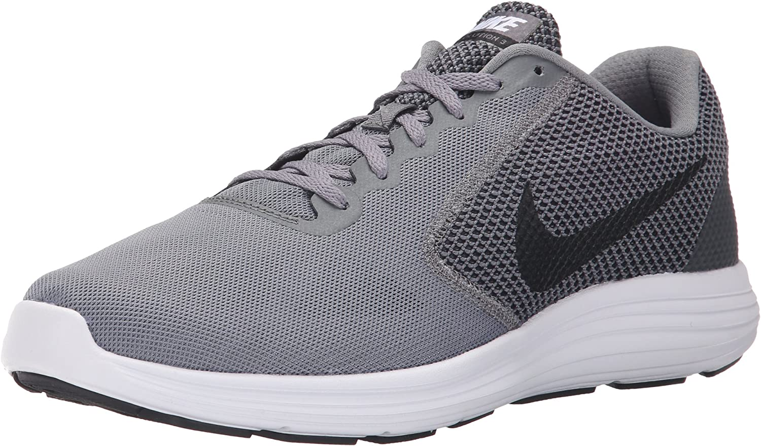 Nike Men's Revolution Shoe Running NEW before selling ! Super beauty product restock quality top! 3