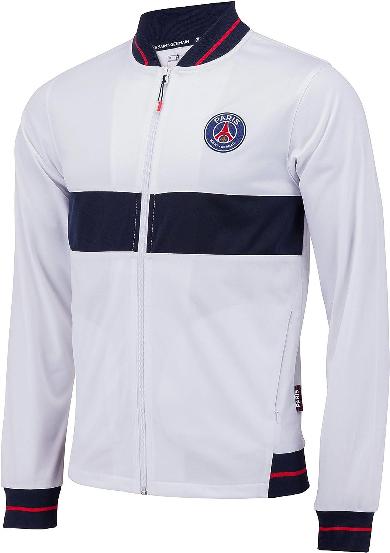 Paris Saint Germain - Giacca PSG, collezione ufficiale, taglia uomo ...