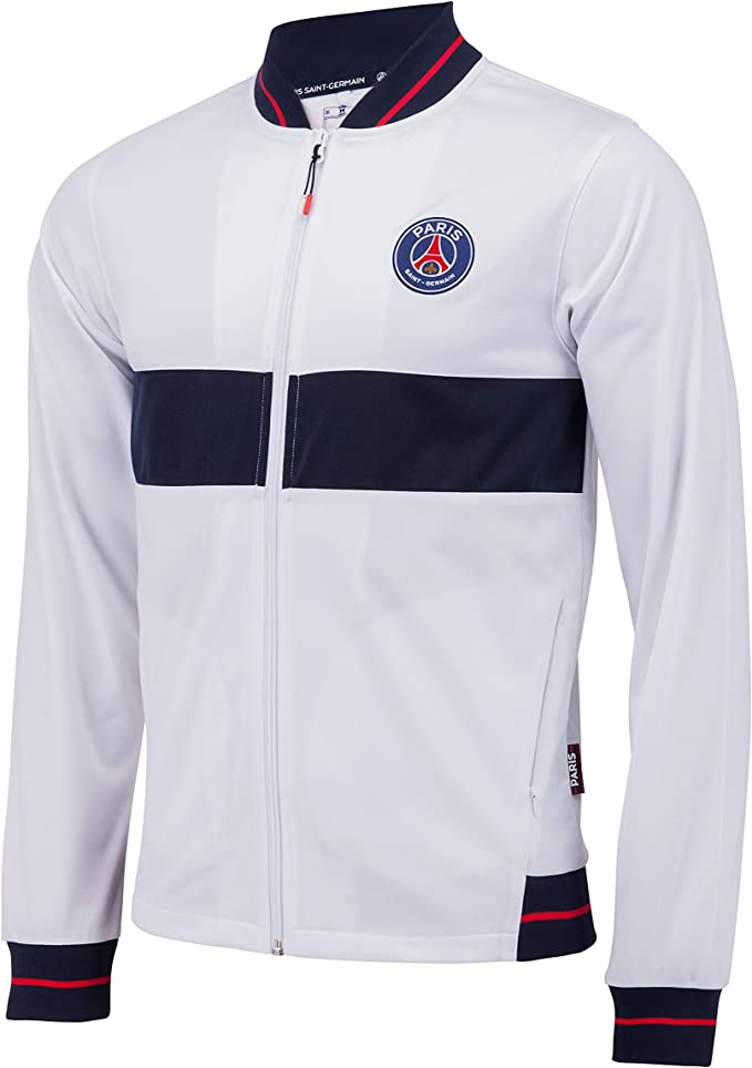 Paris Saint Germain - Giacca PSG, collezione ufficiale, taglia ...