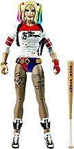 "Mattel DC Comics Multiverse Suicide Squad Figure, Harley Quinn, 6"""