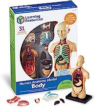 منابع آموزشی منابع بدن انسان