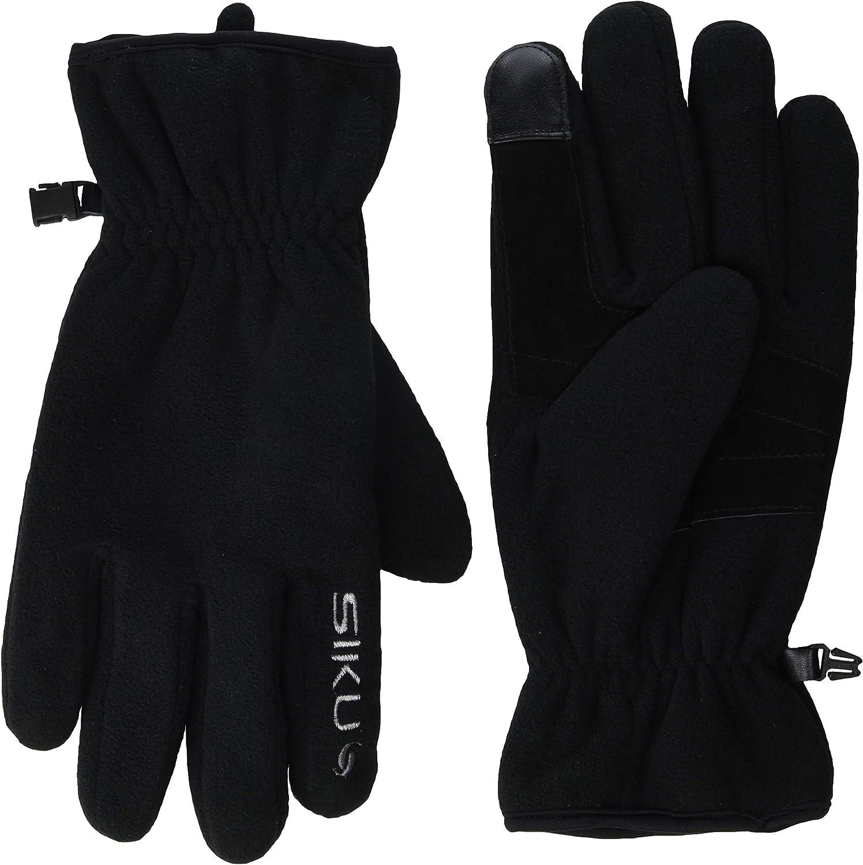 SIKU mens Glove Time sale Fleece 5 ☆ popular