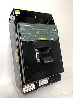 LC36600 - Square D Circuit Breakers