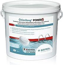 BAYROL Chlorilong Power 5multifunción Tablette à 250