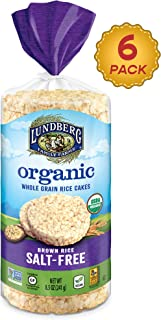 Best only organic rice cakes Reviews
