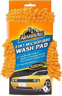 ARMORALL 2 In 1 Microfibre Wash Pad