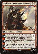 Magic: the Gathering - Sarkhan, The Dragonspeaker (119/269) - Khans of Tarkir