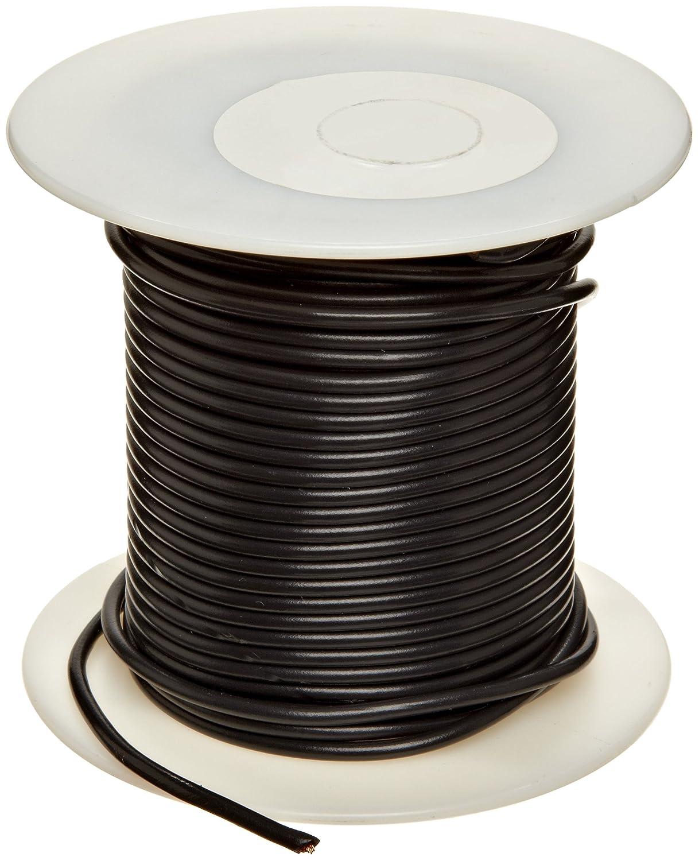 GPT Automotive Copper Wire Black 0.050