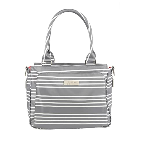 935a290b7c11 JuJuBe Be Classy Structured Multi-Functional Multi-Functional Diaper Bag Purse