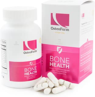 solgar bone health