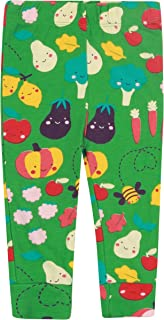 Piccalilly Grow Your Own Leggings Mixte bébé