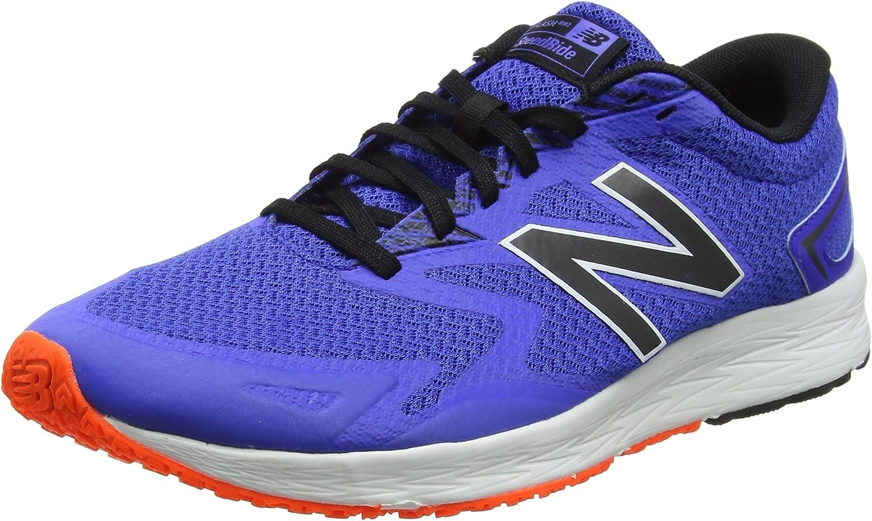 New Balance MFLSHLB2 Running Corse Sneaker Trainer Running shoes bluee