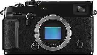 Fujifilm X-Pro3 Cámara Digital sin Espejo Negro