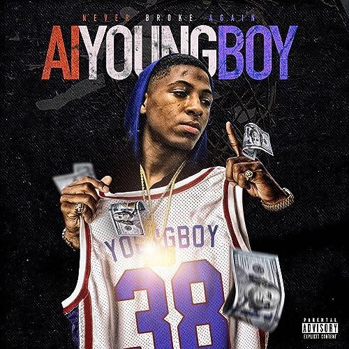 Nbayougboy Roblox Id Wwwtubesaimcom Ai Youngboy Explicit By Youngboy Never Broke Again On Amazon Music Amazon Com