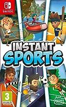 Instant Sports (Nintendo Switch)