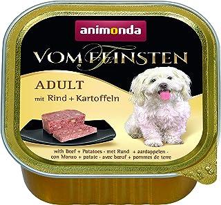 アニモンダ フォムファインステン アダルト 牛肉・豚肉・ポテト 150g